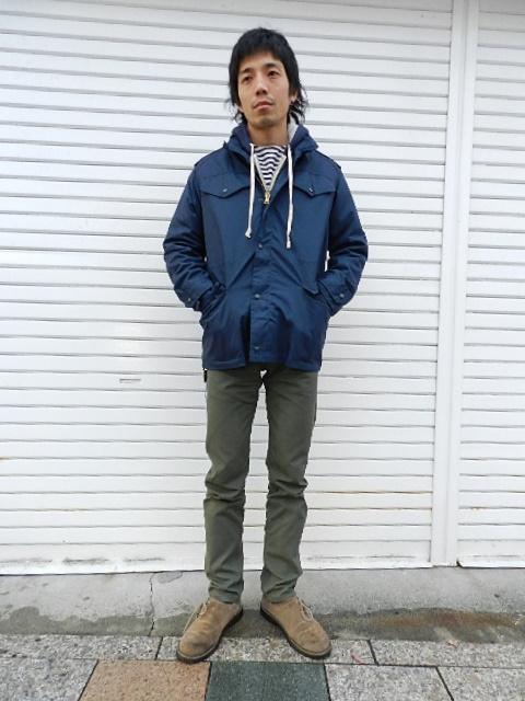 Italian post man jacket dead stock snaps_f0226051_21184258.jpg