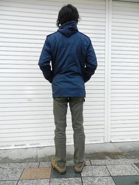 Italian post man jacket dead stock snaps_f0226051_211965.jpg