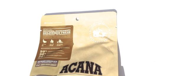 ACANA DUCK & BARTLETTT PEAR アカナ ダック&バートレット梨_d0217958_1871568.jpg