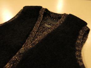 "\""Rocky Mountain Featherbed GRAND TETON COLLECTION Sheepskin Vest\""ってこんなこと。_c0140560_1734408.jpg"