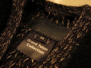 "\""Rocky Mountain Featherbed GRAND TETON COLLECTION Sheepskin Vest\""ってこんなこと。_c0140560_1734462.jpg"
