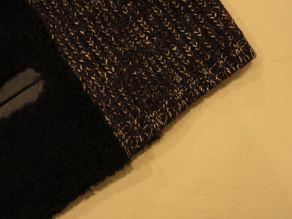 "\""Rocky Mountain Featherbed GRAND TETON COLLECTION Sheepskin Vest\""ってこんなこと。_c0140560_1735102.jpg"