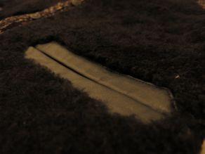 "\""Rocky Mountain Featherbed GRAND TETON COLLECTION Sheepskin Vest\""ってこんなこと。_c0140560_17354026.jpg"
