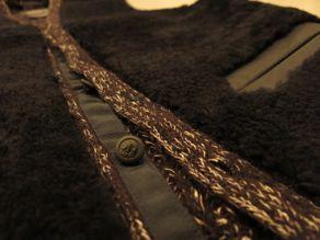 "\""Rocky Mountain Featherbed GRAND TETON COLLECTION Sheepskin Vest\""ってこんなこと。_c0140560_17363742.jpg"
