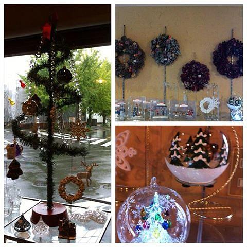 クリスマス商品入荷しました☆_a0164470_14174332.jpg