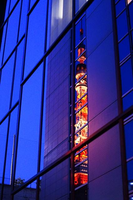 手持ちで東京タワー撮影会_b0145398_17274586.jpg