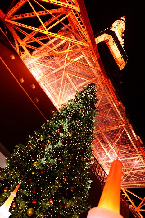 手持ちで東京タワー撮影会_b0145398_17295531.jpg