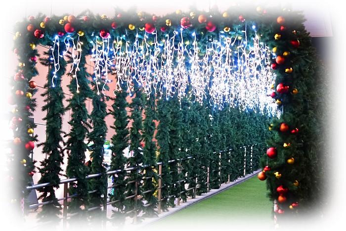 東京タワー クリスマス・イルミネーション2013_b0145398_20424052.jpg