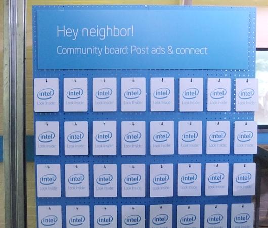 インテルが史上初めてオープンしたお店、Intel Experience Store(ニューヨーク店)の様子_b0007805_1263995.jpg