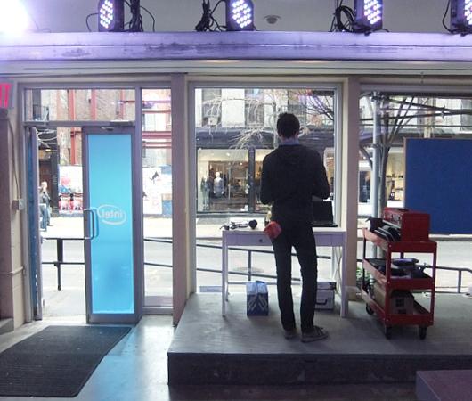 インテルが史上初めてオープンしたお店、Intel Experience Store(ニューヨーク店)の様子_b0007805_127188.jpg
