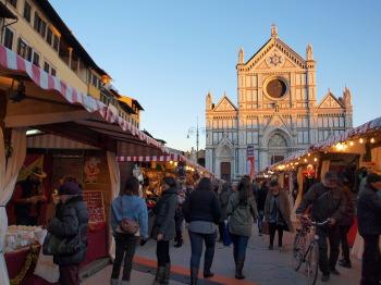 フィレンツェ・クリスマスマーケット!! 2013_a0207108_22472287.jpg