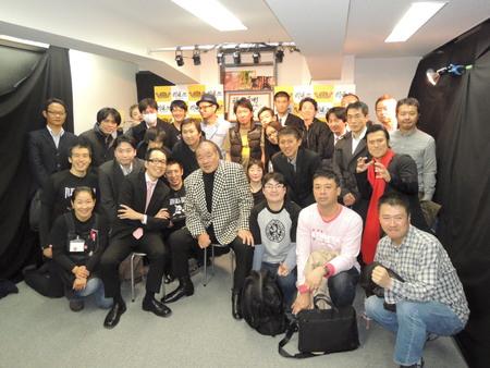 闘道館の新店舗開店イベント無事に終了致しました。_f0170915_11351811.jpg