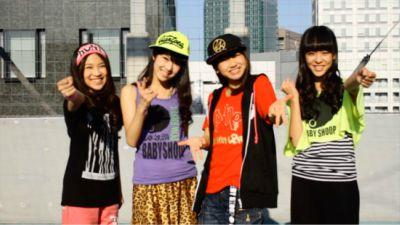 """Prizmmy☆ 10thシングル「Butterfly Effect」 """"踊ってみた""""を全世界で公式大募集!_e0025035_1152753.jpg"""