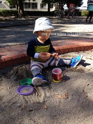 1歳半の息子のこと_e0214646_0414811.jpg