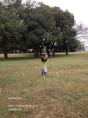 1歳半の息子のこと_e0214646_0432457.jpg