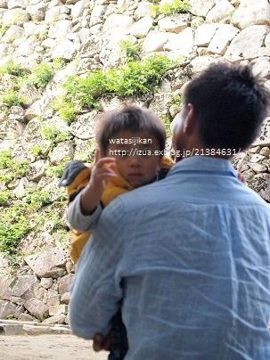 1歳半の息子のこと_e0214646_0461324.jpg
