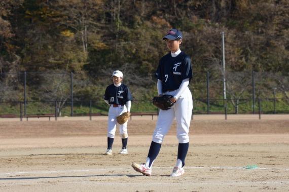 福島選抜VS東稜高校③_b0249247_23534148.jpg