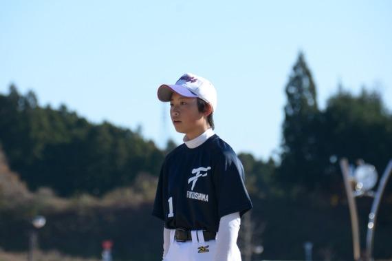 福島選抜VS東稜高校③_b0249247_23543311.jpg