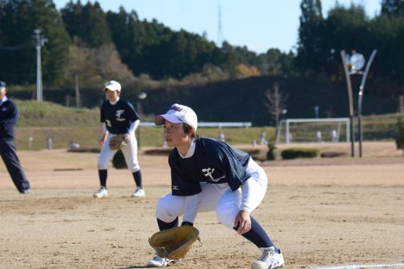 福島選抜VS東稜高校③_b0249247_23545662.jpg