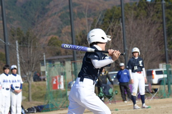 福島選抜VS東稜高校③_b0249247_23583747.jpg