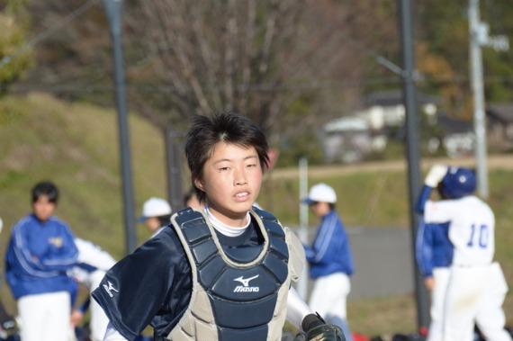 福島選抜VS東稜高校③_b0249247_23593949.jpg