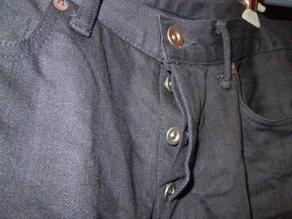 BAA  BLACK DENIM_b0278148_1394957.jpg