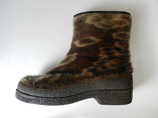 Seal skin boots 2013_f0226051_12593410.jpg