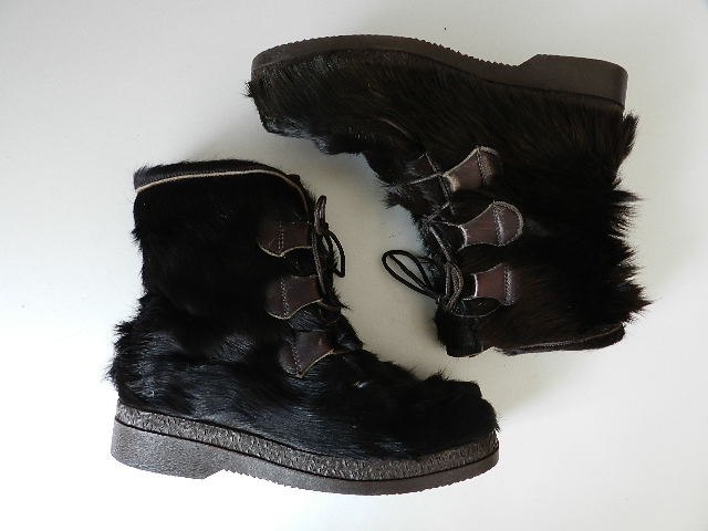 Seal skin boots 2013_f0226051_13185480.jpg