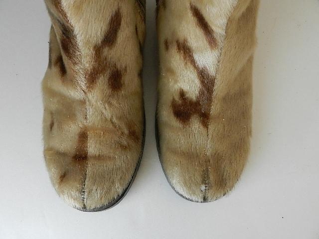 Seal skin boots 2013_f0226051_1323281.jpg