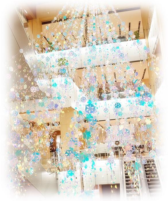 ミッドタウン・クリスマス 2013 ~誰かが誰かのサンタクロース~_b0145398_18111152.jpg