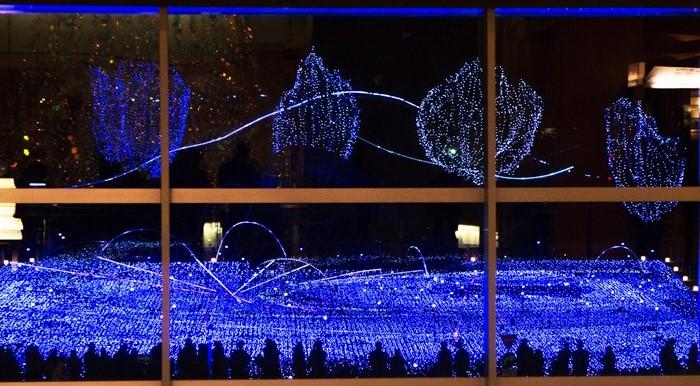 ミッドタウン・クリスマス 2013 ~誰かが誰かのサンタクロース~_b0145398_18124884.jpg