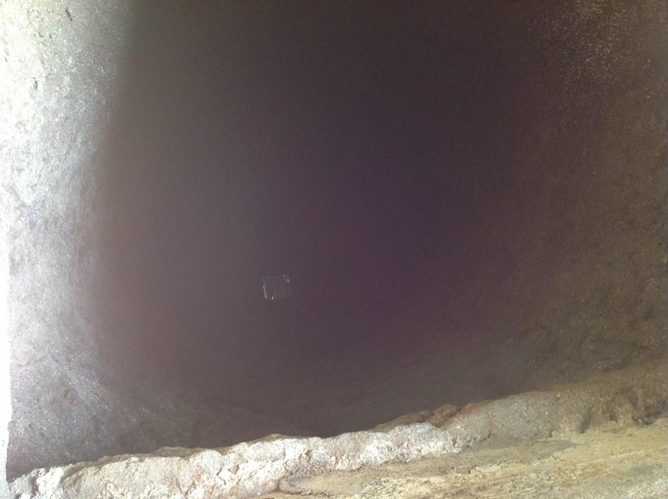 井戸の磁場調整_f0071303_21571591.jpg