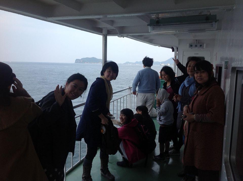 姫島…秘島ー東(ハル)春(蘇り)_f0071303_236595.jpg