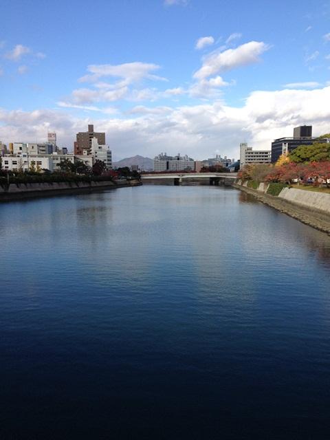 広島平和記念公園を歩いて(*^^*)_a0213806_23305998.jpg