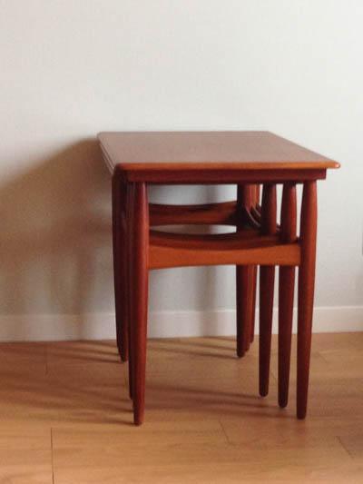 「Nest Table」_c0211307_1320401.jpg