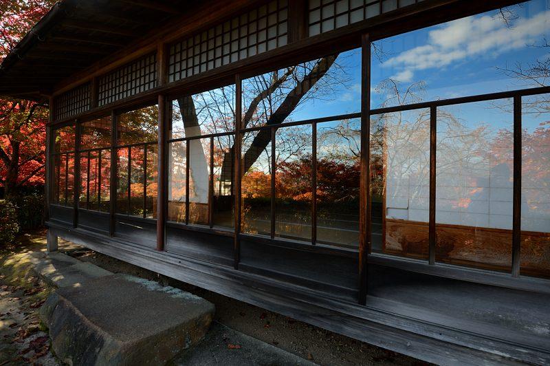 2013京都の紅葉!・勝持寺 其の二_f0032011_1317434.jpg