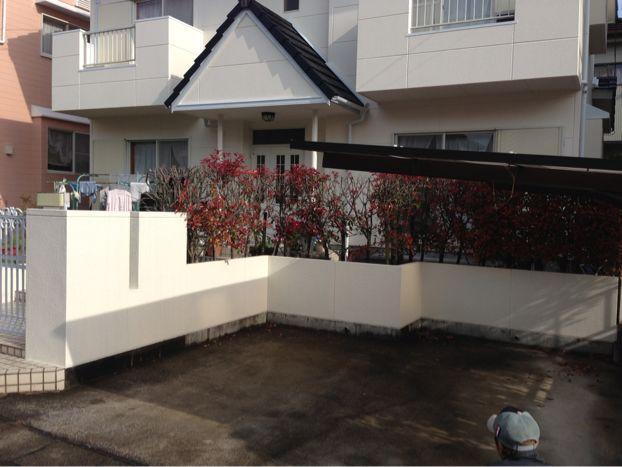 宮崎市F様邸renovation工事_b0236217_2031090.jpg