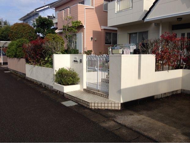 宮崎市F様邸renovation工事_b0236217_2031141.jpg