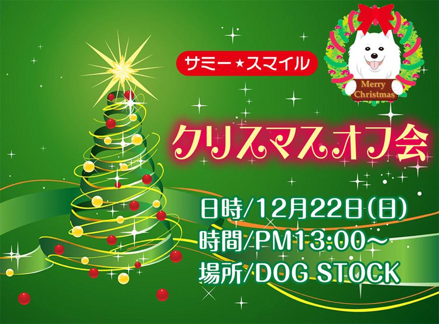 クリスマスオフ会のお知らせ_a0044521_437627.jpg