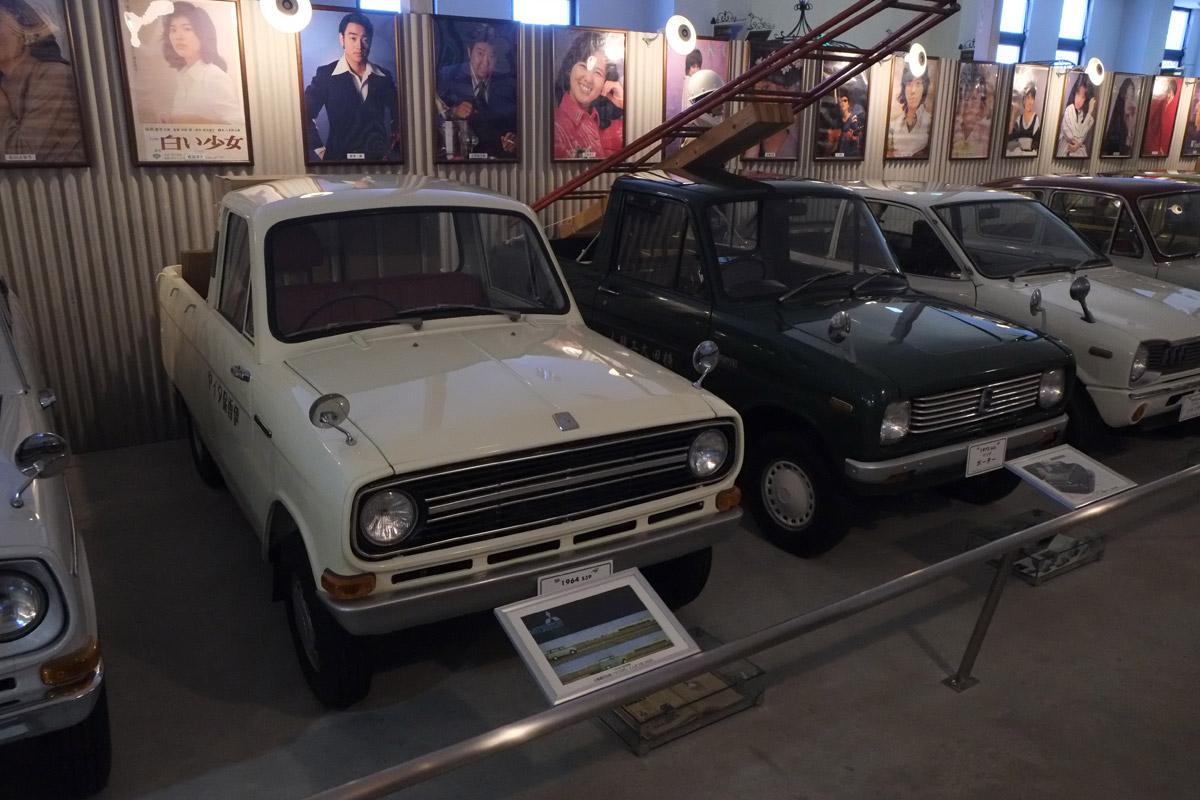おもちゃと人形 自動車博物館_b0023523_21432351.jpg