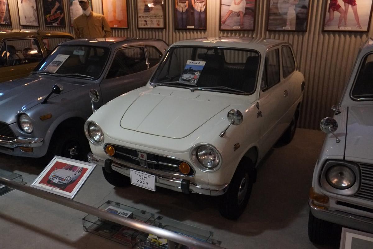おもちゃと人形 自動車博物館_b0023523_21432766.jpg