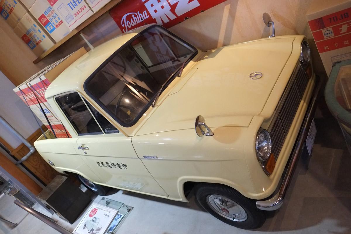 おもちゃと人形 自動車博物館_b0023523_21434093.jpg