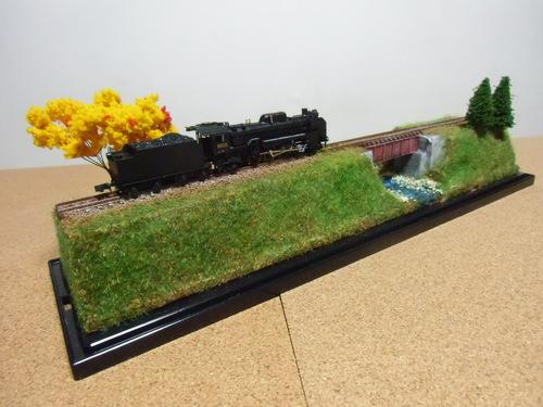 鉄道ミニジオラマシリーズその2_f0227828_2011348.jpg