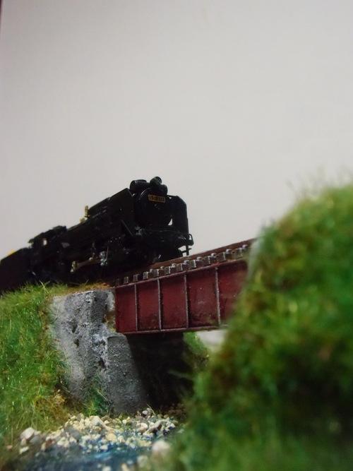 鉄道ミニジオラマシリーズその2_f0227828_2092469.jpg