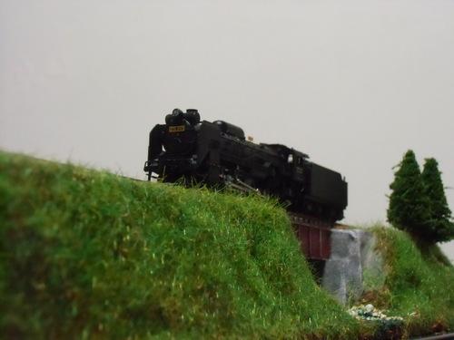 鉄道ミニジオラマシリーズその2_f0227828_2094089.jpg