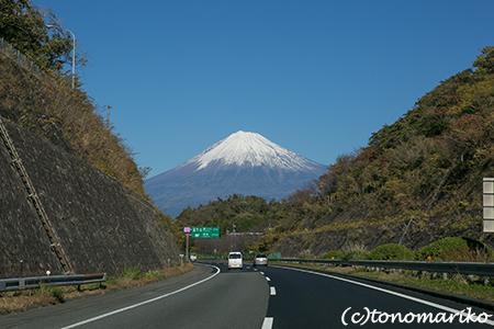 富士山をながめながら_c0024345_20382391.jpg