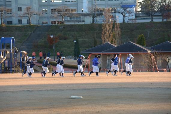 福島選抜VS東稜高校③_b0249247_001963.jpg