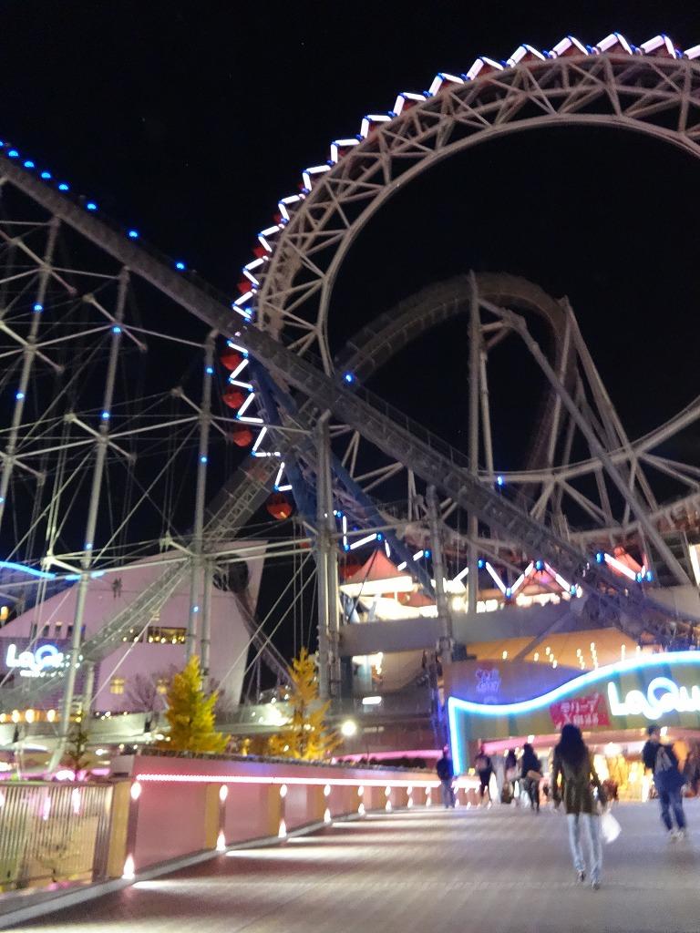 スーパーオクトーバーフェスト in 東京ドーム!【2013/11/29】_b0182655_1559204.jpg