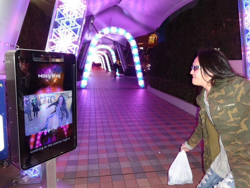 スーパーオクトーバーフェスト in 東京ドーム!【2013/11/29】_b0182655_1559277.jpg
