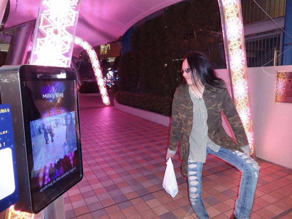 スーパーオクトーバーフェスト in 東京ドーム!【2013/11/29】_b0182655_15593148.jpg